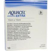 Aquacel Extra 10x10cm Kompressen  zamów na apo-discounter.pl