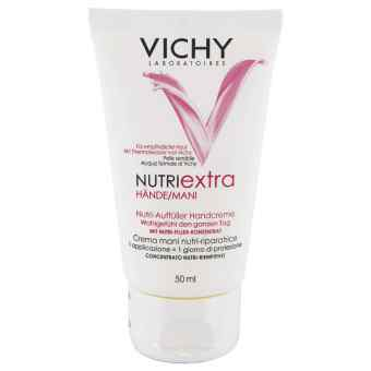 Vichy Nutriextra krem do rąk