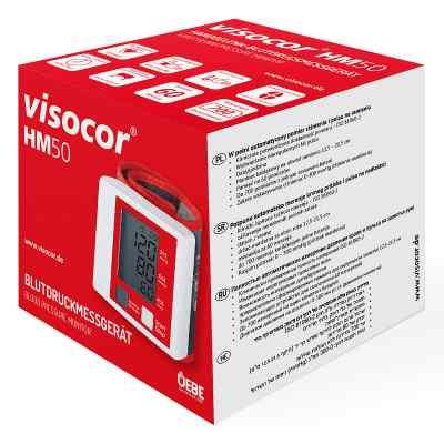 Visocor Hm50 Handgelenk Blutdruckmessgeraet  zamów na apo-discounter.pl
