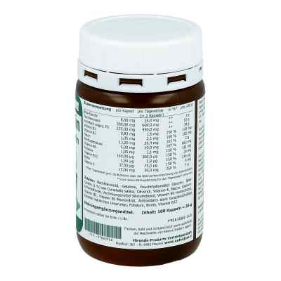 Beta Carotin 8 mg Braeunungskapseln  zamów na apo-discounter.pl