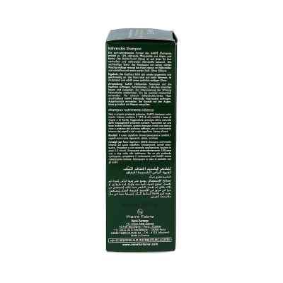Rene Furterer Karite szampon intensywnie odżywiający