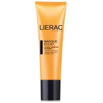 Lierac Maske Eclat Lifting Maska rozświetlająca  zamów na apo-discounter.pl