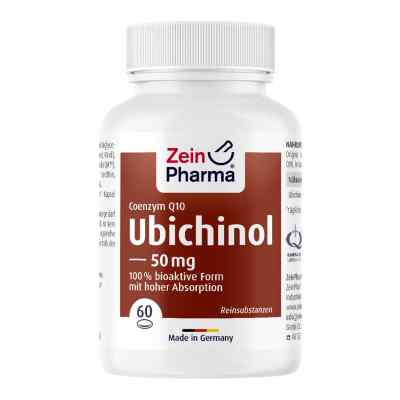 Ubichinol Coq 10 kapsułki 50 mg  zamów na apo-discounter.pl