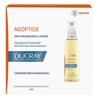 Ducray Neoptide ampułki przeciw wypadaniu włosów