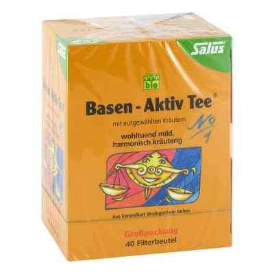 Salus Basen Aktiv Tee