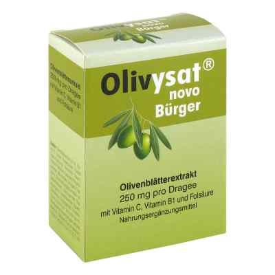Olivysat drażetki  zamów na apo-discounter.pl