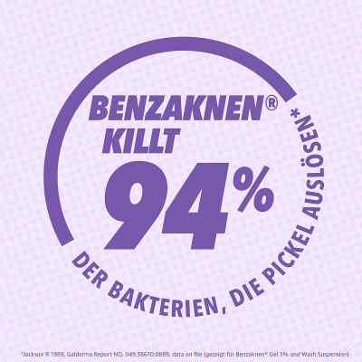 Benzaknen 5 % w płynie  zamów na apo-discounter.pl