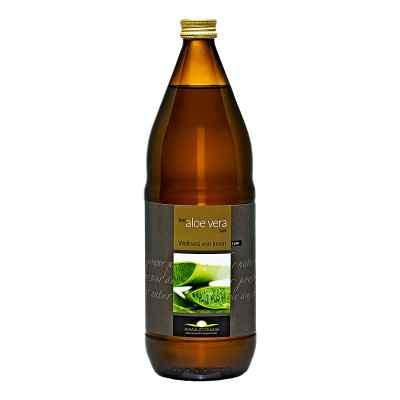 Aloe Vera Sok Bio 100%  zamów na apo-discounter.pl