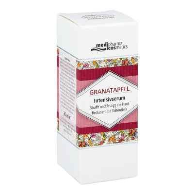 Granatapfel serum intensywnie regenerujące  zamów na apo-discounter.pl