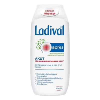 Ladival Apres ulga dla skóry zniszczonej  zamów na apo-discounter.pl