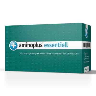 Aminoplus Essentiell Tabl.  zamów na apo-discounter.pl