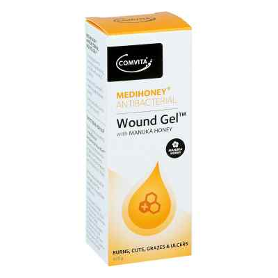Medihoney Antibakterielles Wundgel Comvita  zamów na apo-discounter.pl