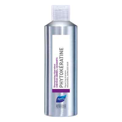Phyto Phytokeratine szampon odbudowujący włosy zniszczone  zamów na apo-discounter.pl