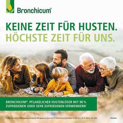 Bronchicum wyciąg z tymianku tabletki do żucia   zamów na apo-discounter.pl