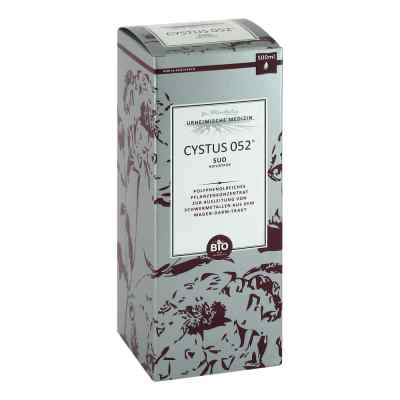 Cystus 052 Sud