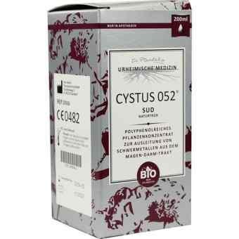 Cystus 052 Sud  zamów na apo-discounter.pl