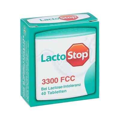 Lactostop Tabl.  zamów na apo-discounter.pl
