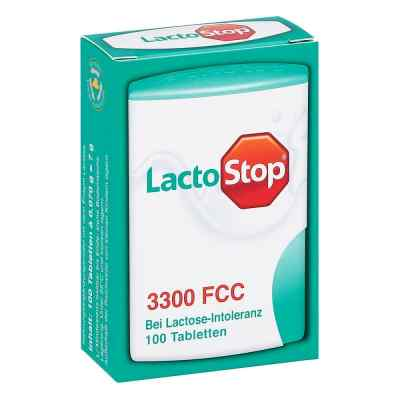 LactoStop 3300 FCC tabletki  zamów na apo-discounter.pl