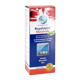 Regulat Pro Metabolic roztwór  zamów na apo-discounter.pl