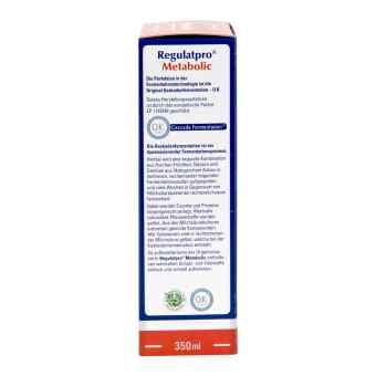 Regulat Pro Metabolic fluessig