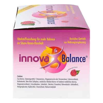 Innova Balance Pulver