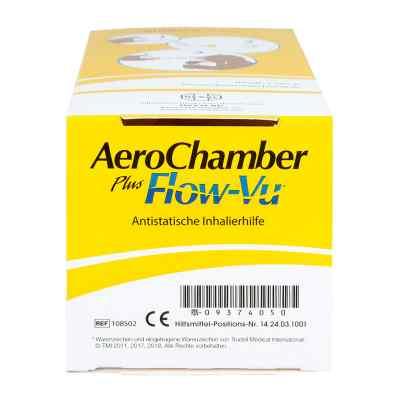 Aerochamber Hexal maska do inhalacji dla dzieci  zamów na apo-discounter.pl