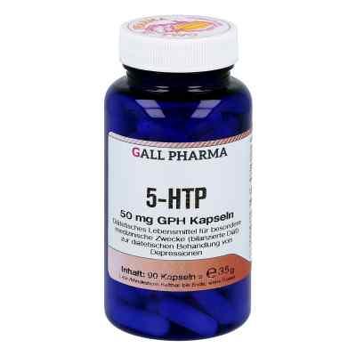 5 Htp 50 mg Gph kapsułki  zamów na apo-discounter.pl
