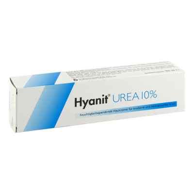 Hyanit Urea 10% maść z mocznikiem  zamów na apo-discounter.pl