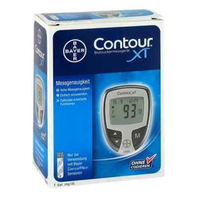 Contour Xt Set mg/dl  zamów na apo-discounter.pl