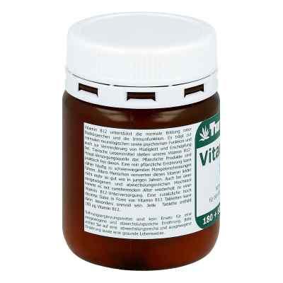 Vitamin B 12 100 [my]g Tabl.  zamów na apo-discounter.pl