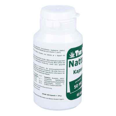 Nattokinase 50 mg Kapseln  zamów na apo-discounter.pl