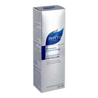 Phyto Phytolium szampon energetyzujący przeciw wypadaniu włosów  zamów na apo-discounter.pl