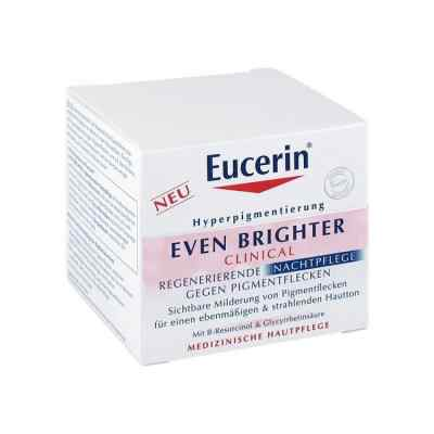 Eucerin Even Brighter Krem na noc  zamów na apo-discounter.pl