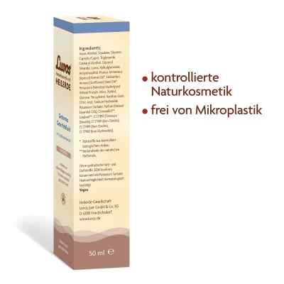 Luvos Naturkosmetik getoentes Gesichtsfluid bronze  zamów na apo-discounter.pl