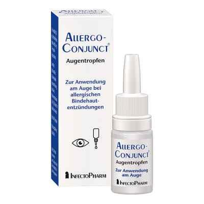 Allergoconjunct Augentropfen