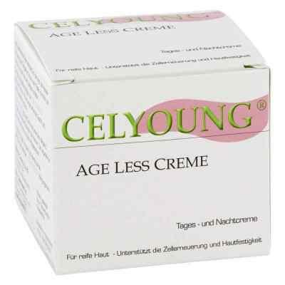 Celyoung Age Less krem przeciwzmarszczkowy