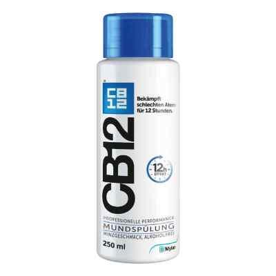 CB12 Płyn do płukania jamy ustnej