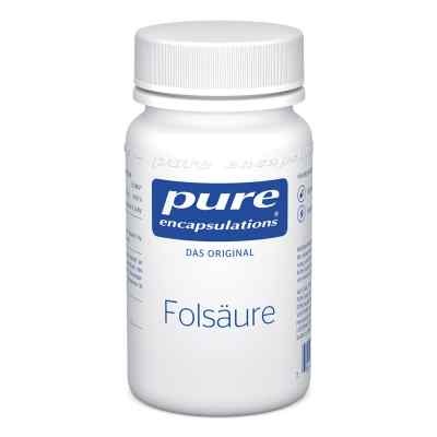Pure Encapsulations Folsäure kapsułki  zamów na apo-discounter.pl