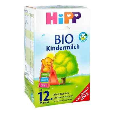 Hipp Bio Mleko w proszku dla dzieci   zamów na apo-discounter.pl