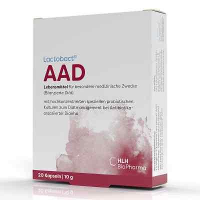 Lactobact AAD kapsułki  zamów na apo-discounter.pl