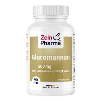 Glucomannan Saettigungskapseln  zamów na apo-discounter.pl