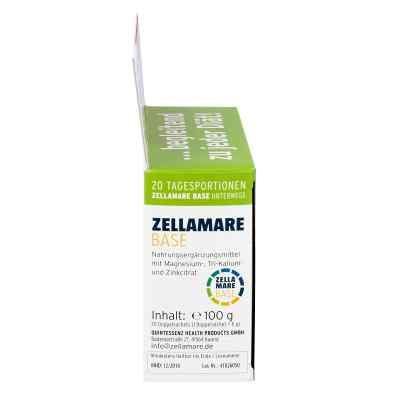 Zellamare Base preparat wspomagający odchudzanie  zamów na apo-discounter.pl