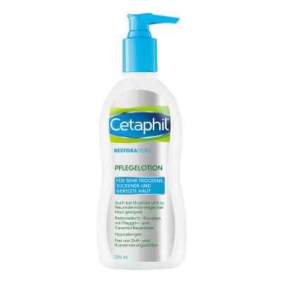 Cetaphil Restoraderm balsam do ciała dla skóry bardzo suchej i a  zamów na apo-discounter.pl
