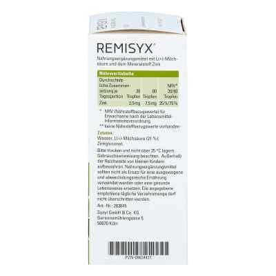 Remisyx Syxyl Tropfen  zamów na apo-discounter.pl