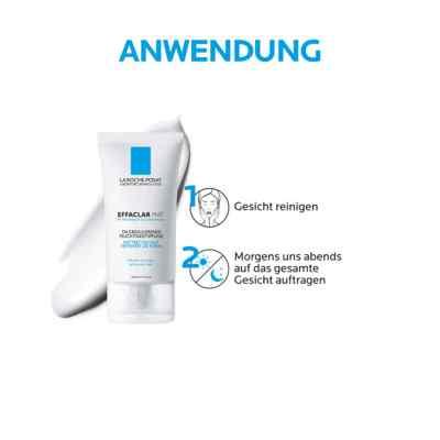 La Roche Posay Effaclar Mat krem matujący  zamów na apo-discounter.pl