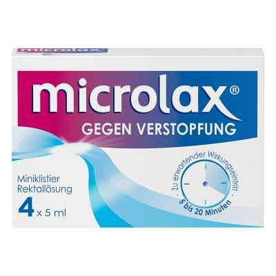 Microlax, roztwór doodbytniczy  zamów na apo-discounter.pl
