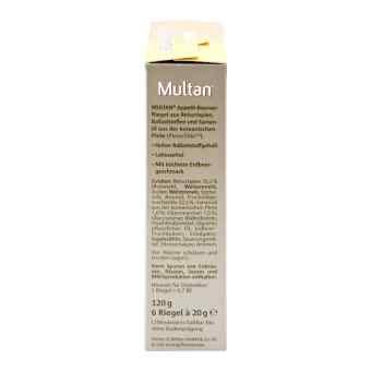 Multan batonik zmniejszający łaknienie