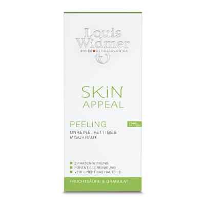 Louis Widmer Skin Appeal peeling oczyszczający  zamów na apo-discounter.pl