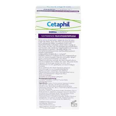 Cetaphil Dermacontrol balsam nawilżąjący