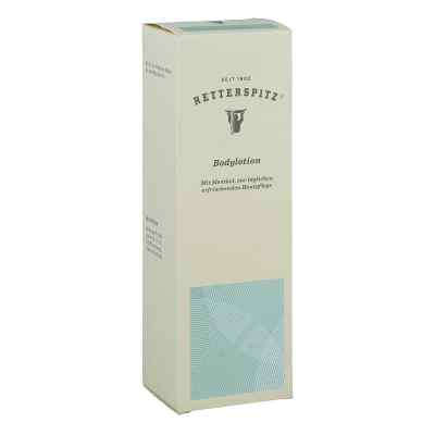Retterspitz Bodylotion  zamów na apo-discounter.pl